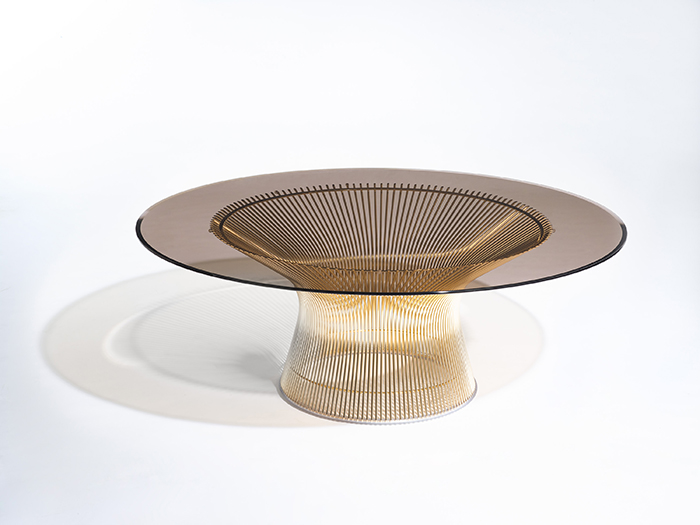 Platner-Gold-Coffee-Table